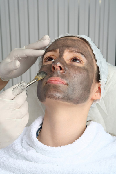 MEI SPA Studio carbon peel 2