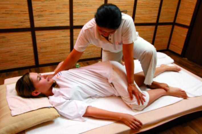 Mei SPA Studio thai massage 2