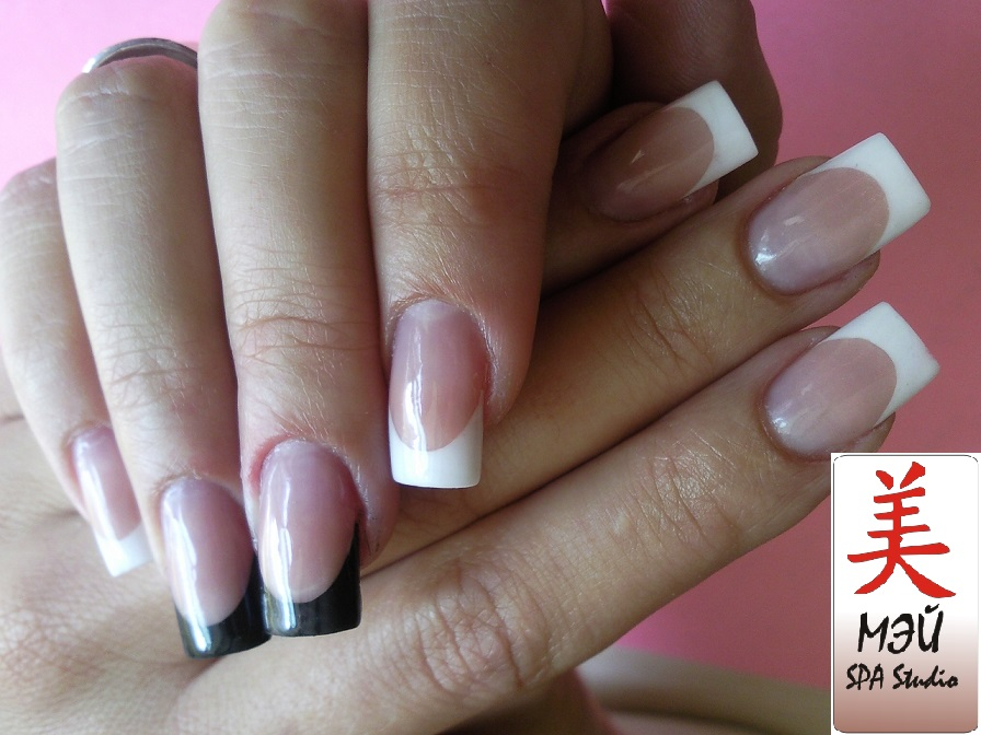 Mei SPA Studio nails 17