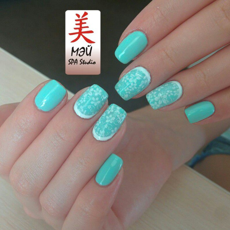 Mei spa studio nails 49
