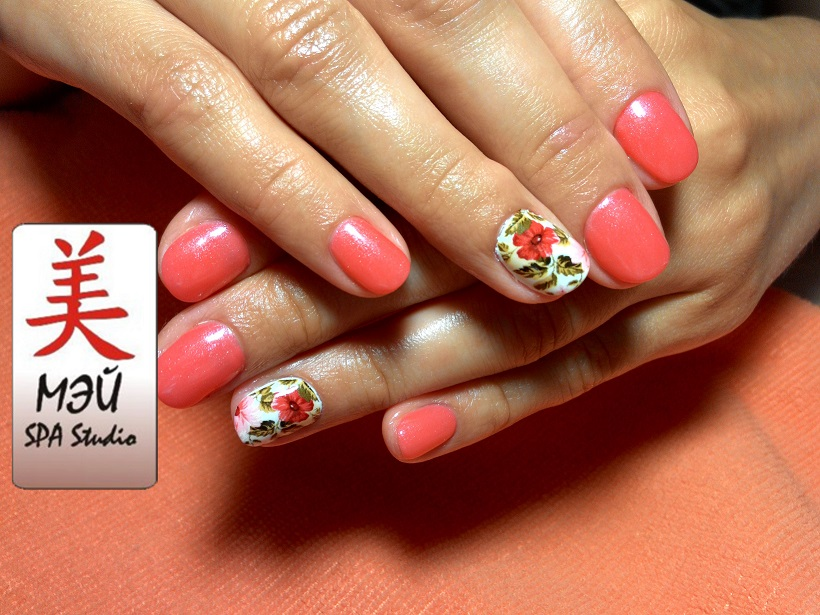 Mei spa studio nails 50