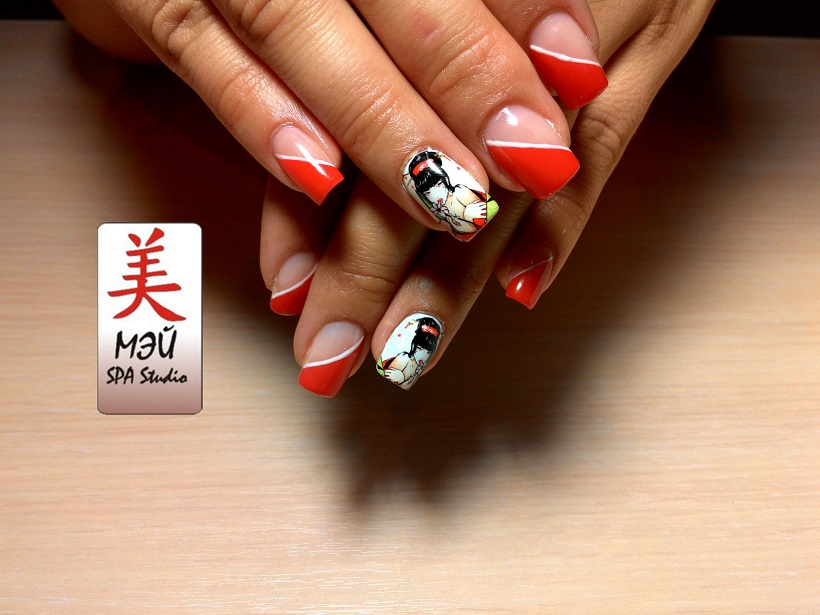 Mei spa studio nails 51