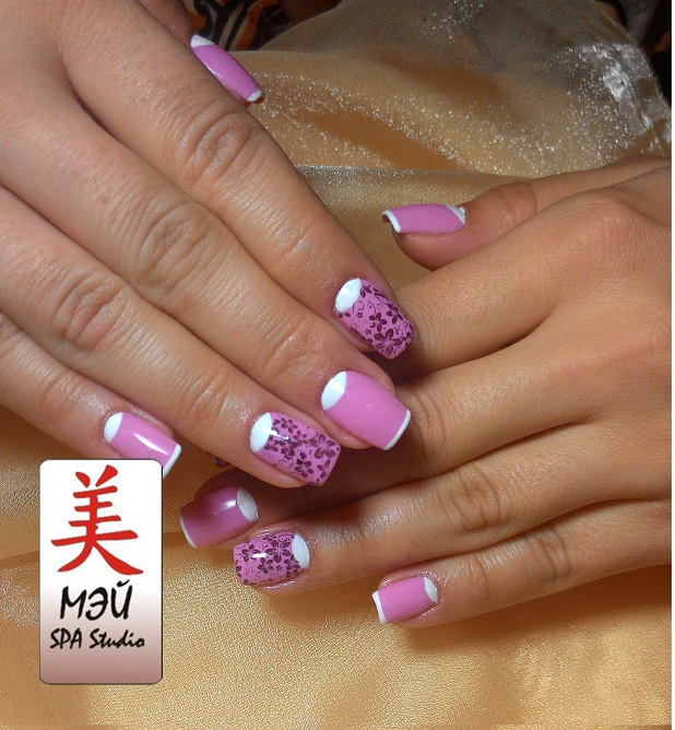 Mei spa studio nails 52