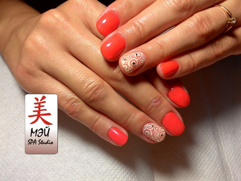 Mei spa studio nails 53