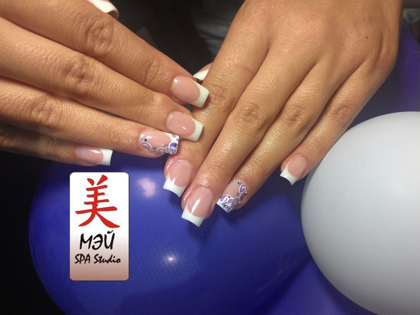 Mei spa studio nails 54