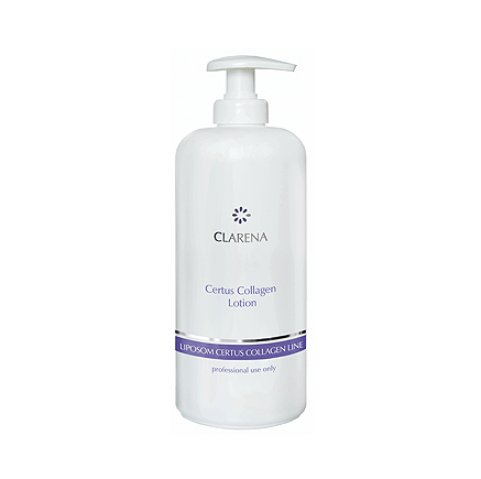 Clarena - Liposomal tonic with collagen