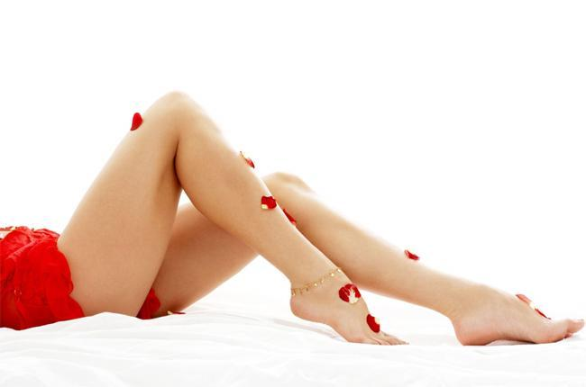 lazer hair removal in Mei SPA-Studio