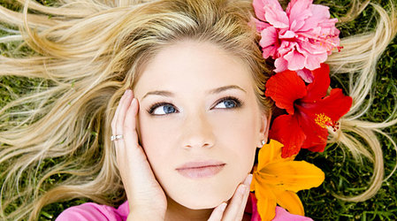 How to take care of the skin in the spring-summer period
